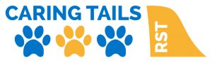 Caring Tails at RST Logo