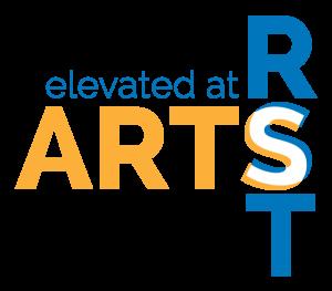 RST Arts Logo
