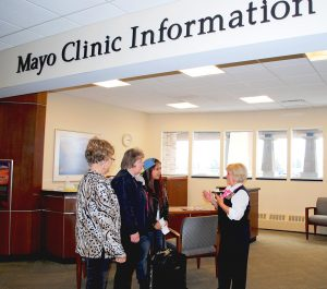 Mayo Clinic Information Center