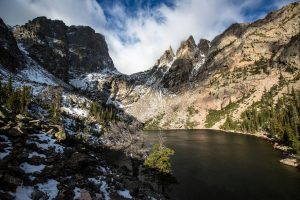 Photo of Rocky Mountain National Park