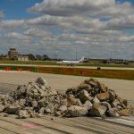 reconstruction runway