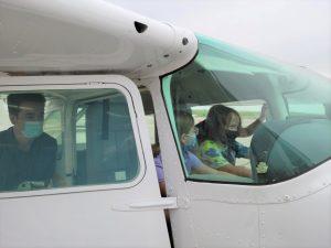 Tours RCTC cockpit